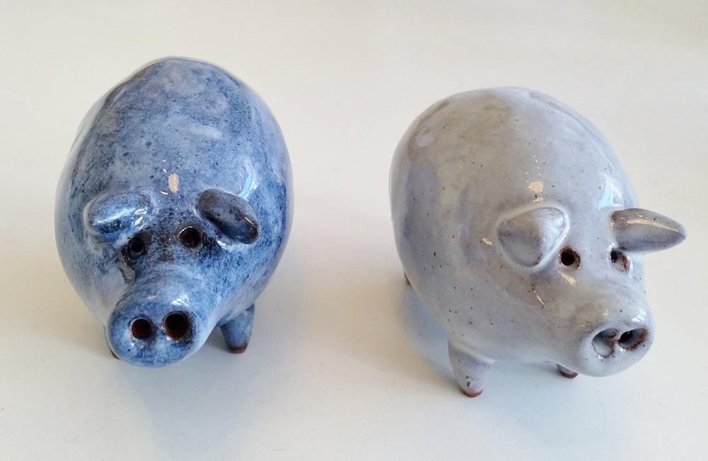 Ceramic-pigs